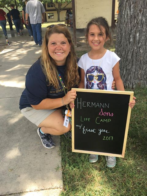 It s the amazing Camp counselors who provide an environment where children  can experience something new in a safe and caring atmosphere. 743f5f585fb5