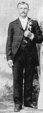 Fritz Schilo, Sr.